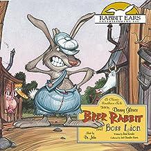 Brer Rabbit and Boss Lion