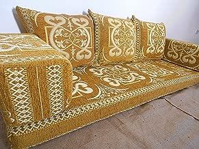 traditional arabic seating