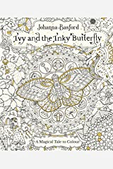 Ivy and the Inky Butterfly Paperback