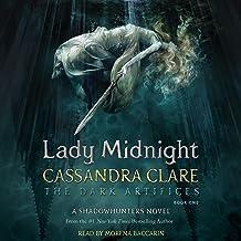 Lady Midnight: The Dark Artifices, Book 1