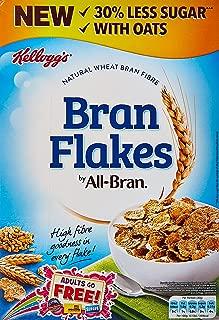 Kellogg's All-Bran Bran Flakes (500g)