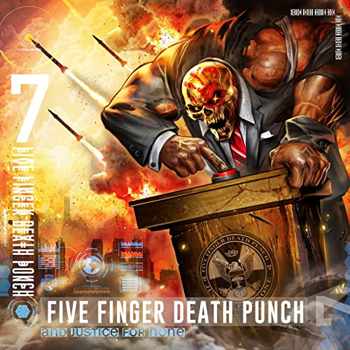 five finger death punch mp3 download free