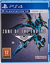Zone Of Enders PS4