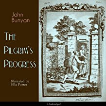 pilgrim's progress unabridged audio