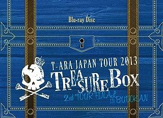 T-Ara - T-Ara Japan Tour 2013 Treasure Box Live In Budokan [Japan BD] TYXT-10004