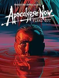 Apocalypse Now: Final Cut arrives on 4K Ultra HD Steelbook October 19 from Lionsgate