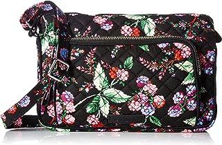 93c5a40362a1 Amazon.com  Vera Bradley - Crossbody Bags   Handbags   Wallets ...