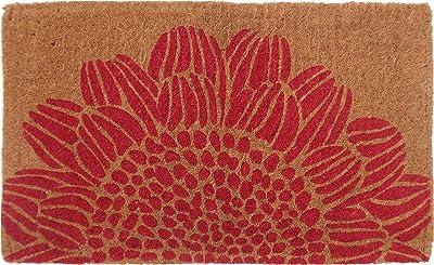 Blossom Doormat - Fab Habitat Australia (45x75cm)