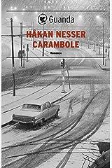 Carambole: Un caso per il commissario Van Veeteren Formato Kindle