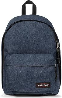 Eastpak Unisex Out Of Office Backpack - Denim (2045644) (EK76782D)