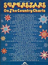 Superstars On The Country Charts - Songbook (Piano/ Vocal/ Guitar)