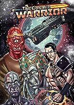 The Cosmic Warrior #2