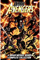 Dark Avengers by Brian Michael Bendis: The Complete Collection Kindle Edition
