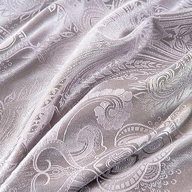 Memories of Italy Duvet Covers Queen Size, Soft Cotton Duvet Cover Queen, Luxury Comforter Cover - Ties and Zipper Closure (S