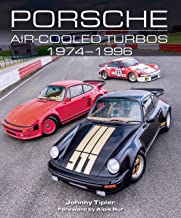 Porsche Air-Cooled Turbos 1974-1996 (Crowood Autoclassics) (English Edition)
