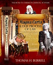 Magna Carta and Due Process of Law: The Road to American Judicial Activism