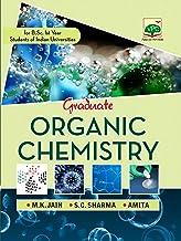 GRADUATE ORGANIC CHEMISTRY VOLUME I