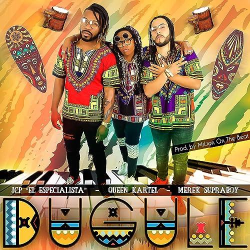 Amazon.com: Dugule (feat. Queen Kartel & Merek Supraboy ...