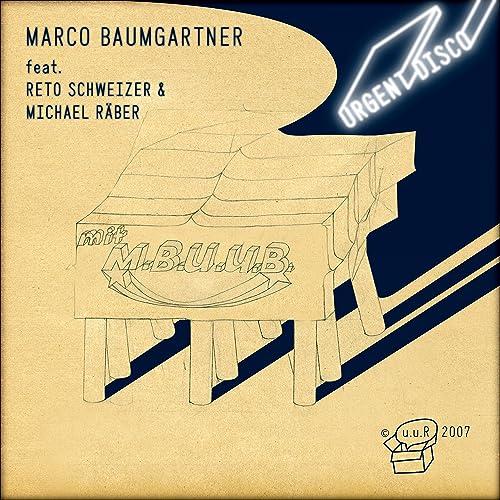 Der Stand Remix By Marco Baumgartner Feat Reto Schweizer