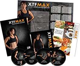 Xtfmax: 90 Day at Home Total Body Training