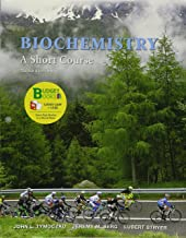 Loose-leaf Version for Biochemistry: A Short Course