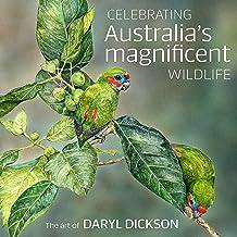 Celebrating Australia's Magnificent Wildlife: The Art of Daryl Dickson