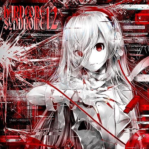 HARDCORE SYNDROME 12