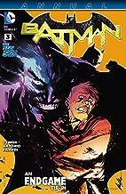 Batman (2011-2016): Annual #3