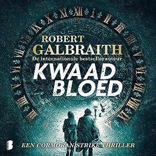 Kwaad bloed: Cormoran Strike 5