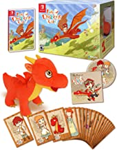Aksys SW-02 Little Dragons Cafe Limited Edition, Switch