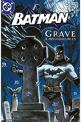 Batman (1940-2011) #639 Kindle Edition