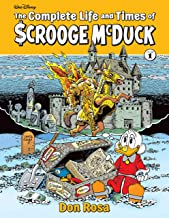 The Complete Life and Times of Scrooge McDuck Vol. 1 (English Edition)