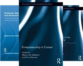 Routledge Studies in Entrepreneurship (27 Book Series)