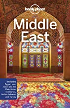 Lonely Planet Middle East 9