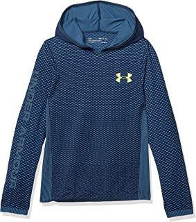 Under Armour Seamless Hoodie Capucha Niños