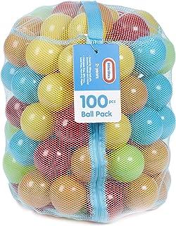 Little Tikes Ball Pit Balls (100 Piece)