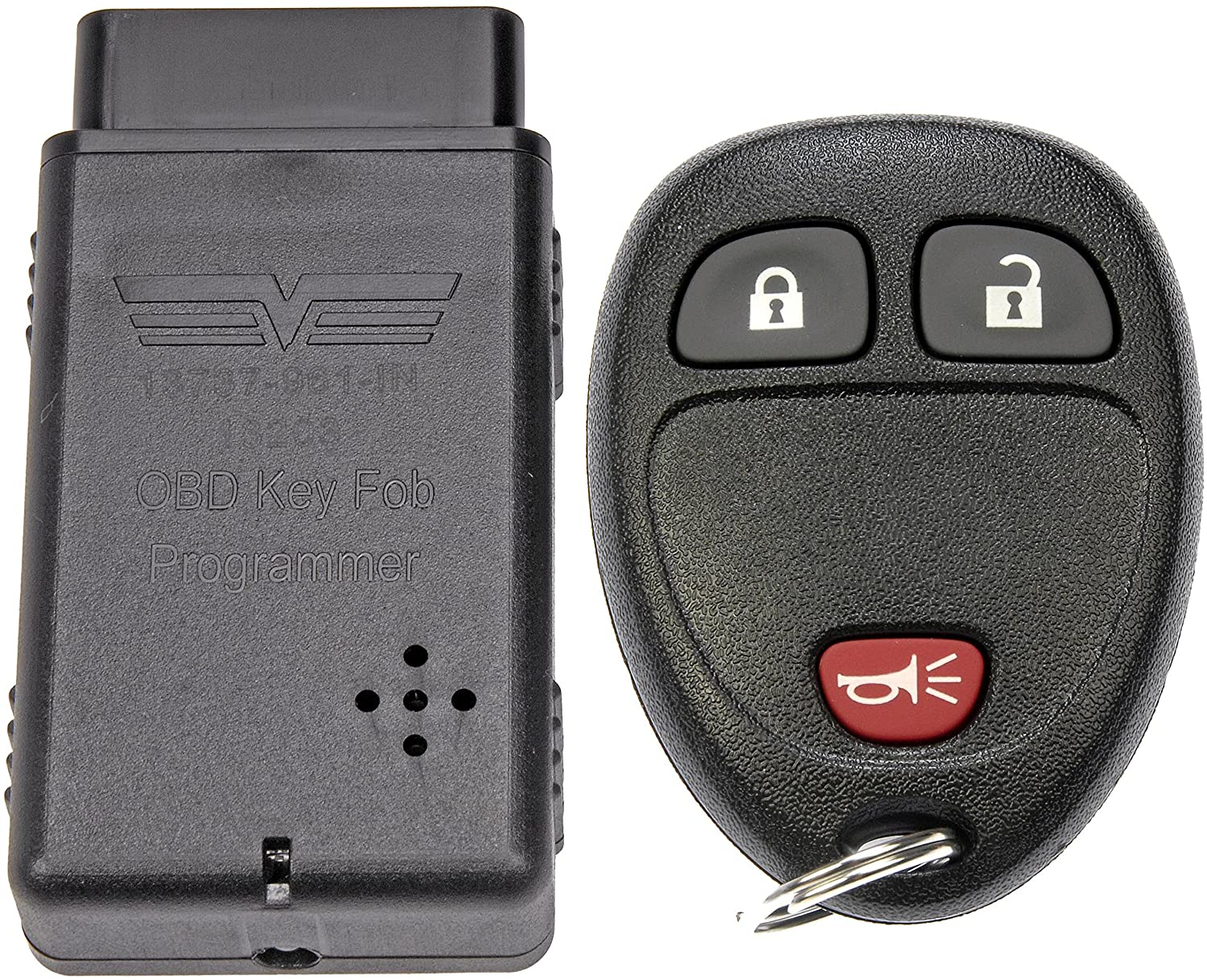 Dorman 99161 Cheap mail order sales Keyless Entry Transmitter Chevrolet Surprise price for Select GM