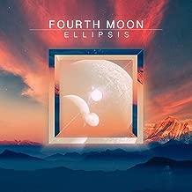 fourth moon ellipsis