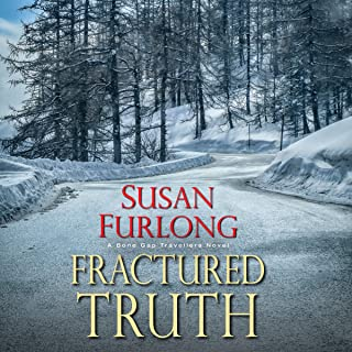 Fractured Truth: A Bone Gap Travellers Mystery, Book 2