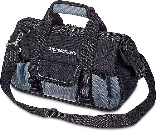 Amazon Basics Sac à outils - 30,5cm