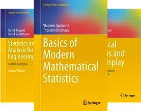 Springer Texts in Statistics (22 Book Series)