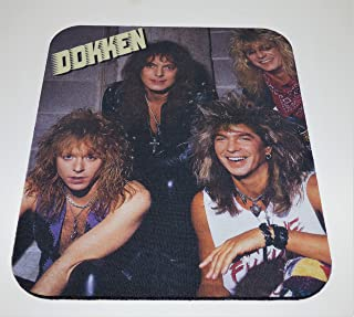 STEVE PERRY Liveshot COMPUTER MOUSE PAD Journey