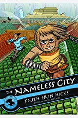 The Nameless City Kindle Edition