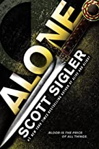 Alone (The Generations Trilogy Book 3)