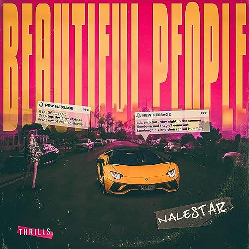 Beautiful People By Nalestar On Amazon Music Amazon Com
