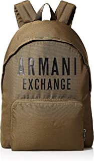 Armani Exchange Backpack - Mochilas Hombre