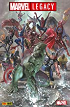 Marvel Legacy (Marvel Paperback) (German Edition)