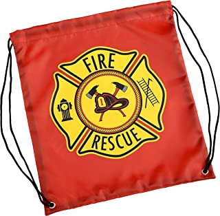 Best fireman halloween bag Reviews