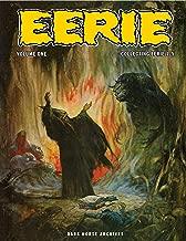 eerie comics online