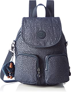 Kipling Firefly up Medium Backpack Dot Dot Dot Emb